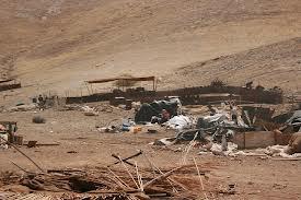قوات الاحتلال تخطر 18 عائلة في الأغوار الشمالية بإخلاء مساكنها يوم غد