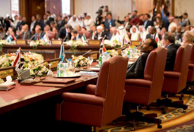 انطلاق القمة العربية في الكويت وسط خلافات