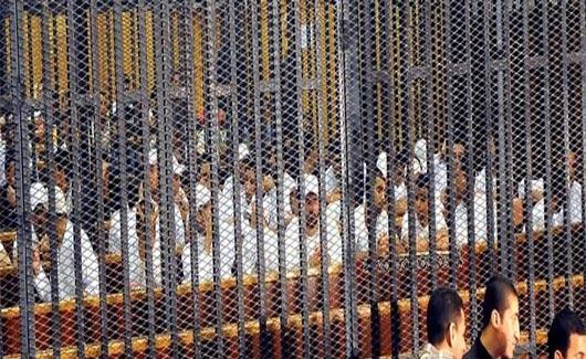 """""""الأورومتوسطي"""": قرار القضاء المصري أكبر إعدام جماعي في التاريخ الحديث"""