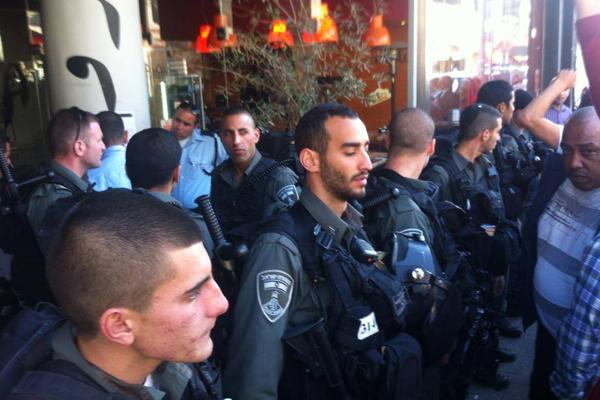 الاحتلال يحظر مؤتمرا حول الخدمة المدنيّة في القدس