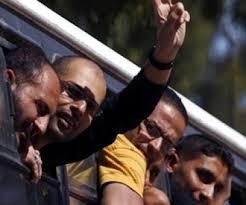 قراقع: عدم الإفراج عن اسرى الدفعة الرابعة إعلان إسرائيلي برفض السلام