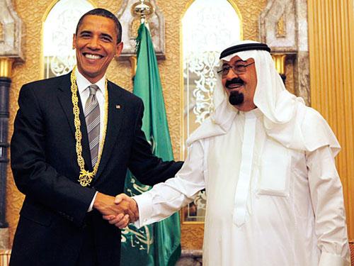 أوباما: الضربات العسكرية الأمريكية لم تكن ستمنع المعاناة في سوريا