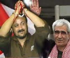 يديعوت أحرونوت: غضب في رام الله على تحرير بولارد ورفض اطلاق البرغوثي