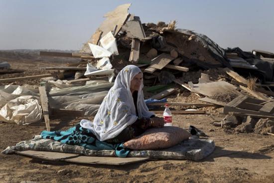 """تهدم للعرب وتبني لليهود: المصادقة على إقامة مدينة """"للحريديم"""" في النقب"""