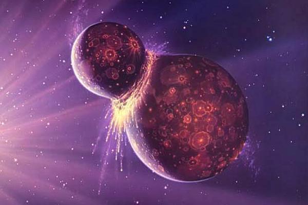 يحتفل بميلاده الـ4.47 مليارد عام: القمر أصغر عمرا مما كان يعتقد