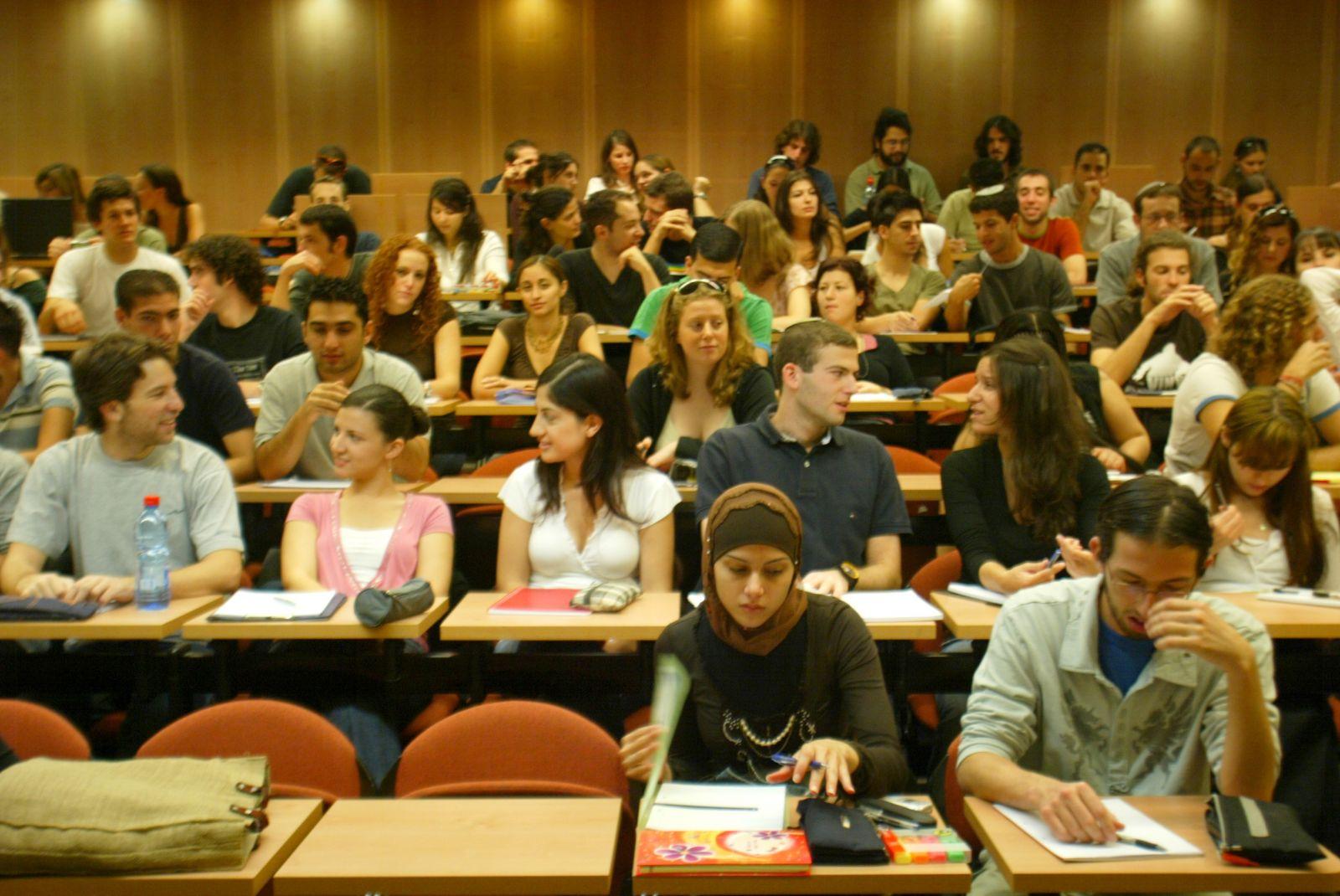 (جديد) تدويل التعليم العالي: دراسات في حراك الطلاب العرب من اسرائيل خارج البلاد