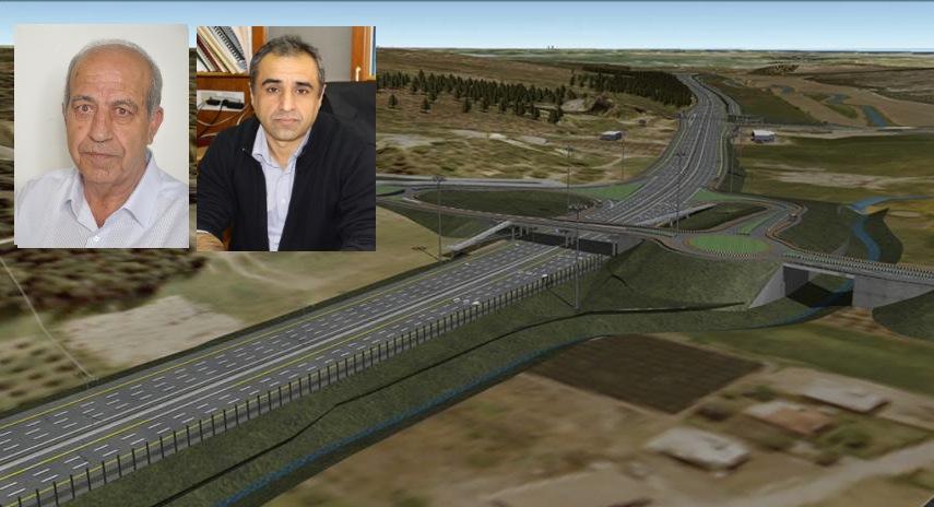 وادي عارة: رئيس اللجنة الشعبية يتهم رؤساء السلطات المحلية بالتقصير