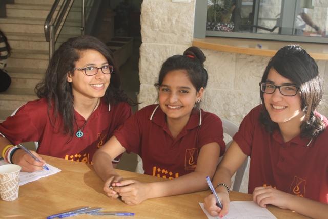 يافة الناصرة: مهرجان تطوعي مناهض للخدمة المدنية