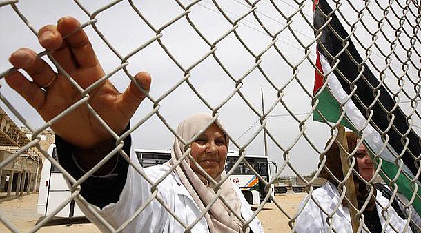 مصر تُدير ظهرها لحماس وغزة