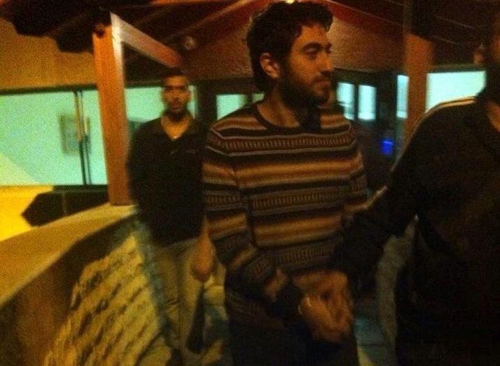 مركز إعلام يدين اعتقال الصحافي مجد كيّال لتواصله مع مكان عمله