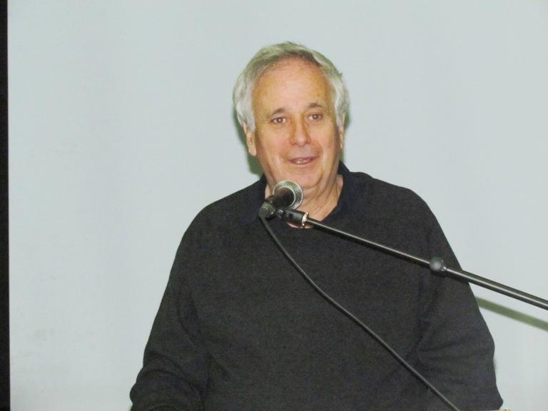إيلان بابي: سياسات التطهير العرقي في فلسطين مستمرة وإن تبدلت أدواتها وآلياتها