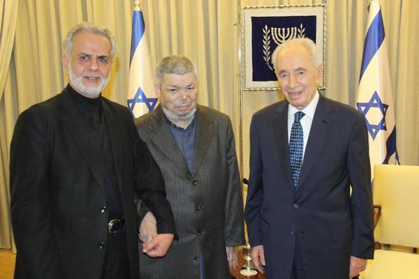 صرصور ودرويش: قلق من ارتكاسة في عملية السلام وعلاقة الدولة مع المواطنين العرب