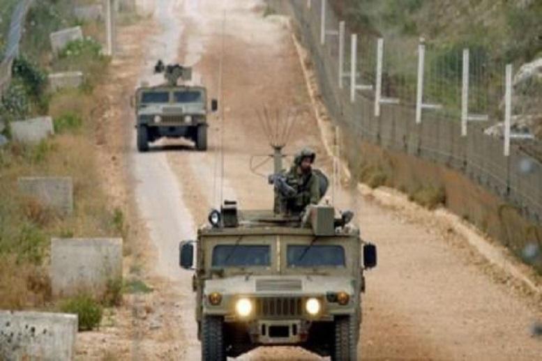 """مصادر فلسطينية: المقاومة تستهدف """"جيب إسرائيلي"""" شرق دير البلح"""