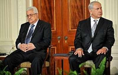 اسرائيل ترفض شروط ابو مازن لتمديد المفاوضات