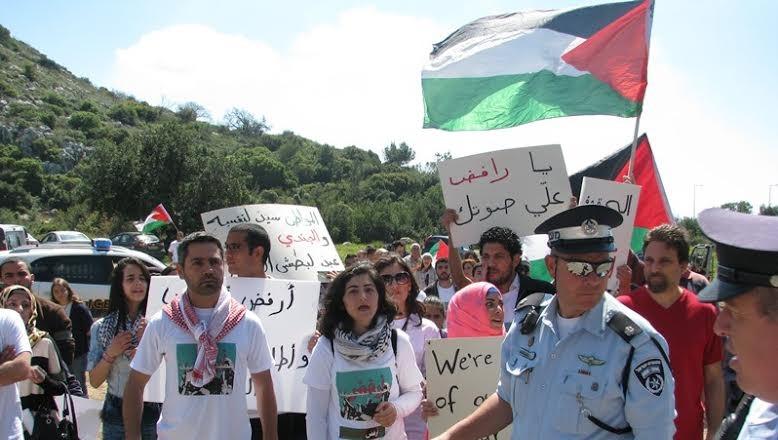 ردود فعل غاضبة على إعلان الجيش الإسرائيلي استدعاء الشباب العرب للخدمة