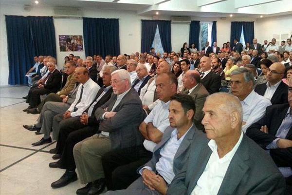 القدس وعمان: الأورثوذوكس يرفضون التجنيد ويؤكدون على حقوق أبناء الكنيسة العربية