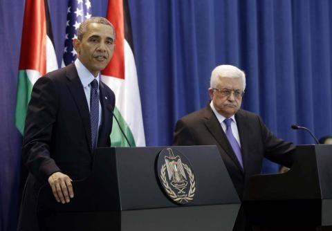 الاندبندنت: أمريكا تغدر بالفلسطينيين مرة أخرى