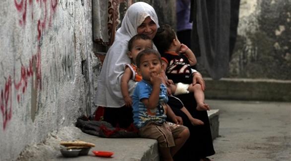 تقرير: نسبة الفقر في غزة بلغت 39% والبطالة 40% في 2013