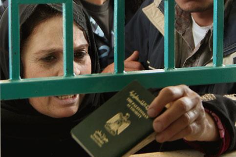 """مصر تواصل إغلاق معبر رفح لليوم الـ""""26"""" على التوالي"""