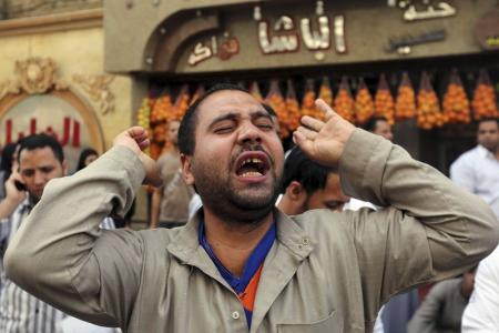 إدانات دولية واسعة لأحكام الإعدام الجماعية في مصر