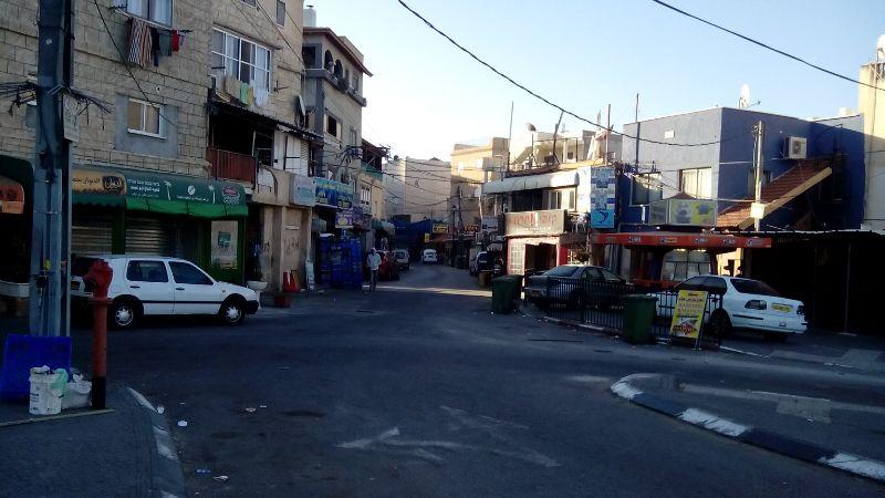 اضراب عام في الفريديس احتجاجا على جريمة الاعتداء على مسجدها