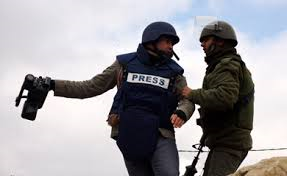 نقيب الصحفيين الفلسطينيين: رسالتنا اليوم للعالم نريد أن تكون حريتنا وحركتنا محمية ومكفولة
