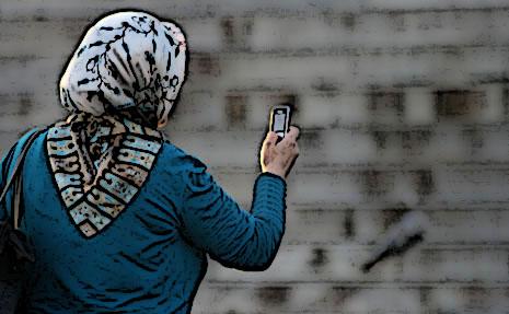 """في ذكرى النكبة: """"لنغرق"""" الفيسبوك بـ selfie فلسطيني"""