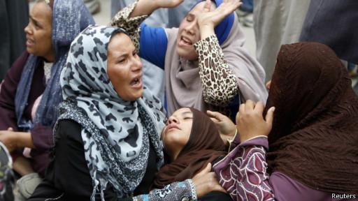 """""""صاندي تايمز"""": مصر تترقب أحكام القاضي """"الجزار"""""""