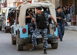 """ترتيبات لانخراط 3 آلاف عنصر أمن """"رام الله"""" بغزة"""