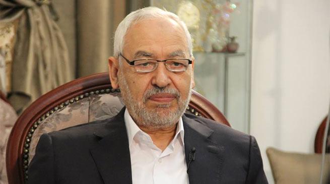 الغنوشي يصف سياسة إخوان مصر بالمرتبكة والارتجالية والصبيانية