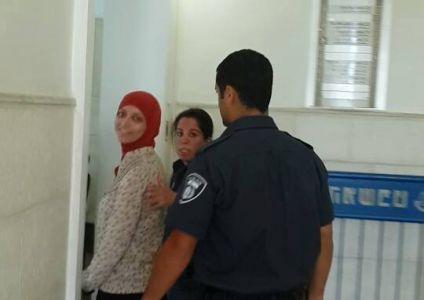 القدس: تأجيل محاكمة شرين العيساوي لمدة 6 أشهر