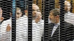 النيابة المصرية تحيل 200 من أنصار بيت المقدس للمحاكمة وتدعي أن مرسي تواصل مع الجماعة