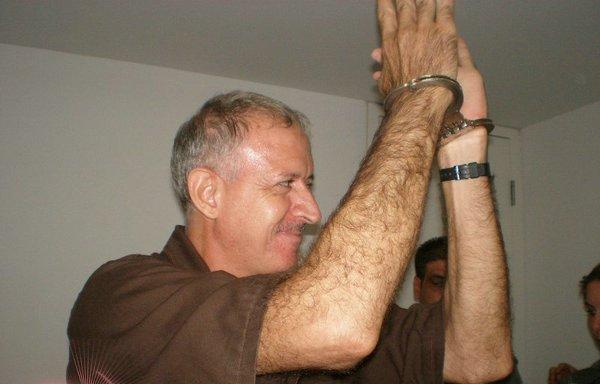 المنظمة العربية لحقوق الإنسان  تدين استمرار حبس أمير مخول