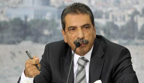 """الطيراوي لـ""""هارتس"""": ستكون دولة واحدة..فلسطينية"""
