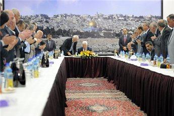 قيادي في حماس: حكومة التوافق الوطني قد تعلن الأسبوع المقبل