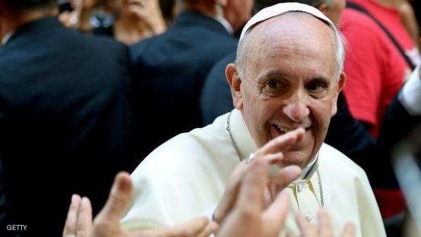 مادة تعليمية عن بابا الفاتيكان تثير غضب رجال الدين اليهود: المسيحية دين معاد