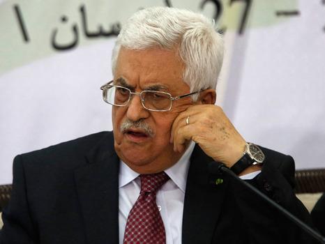 في مقابلة لموقع عبري؛ أبو مازن: لن نتقدم بالمزيد من طلبات الانضمام لمعاهدات الأمم المتحدة