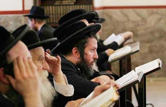 حاخامات يحذرون من تسبب إسرائيل في انقسام يهود العالم