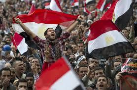 """""""فاينانشال تايمز"""": """"الشباب المصري من الثورة إلى خيبة الأمل"""""""