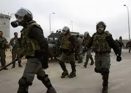 """الوحدات الخاصة تعتدي على أسرى قسم 11 بسجن """"إيشل"""""""