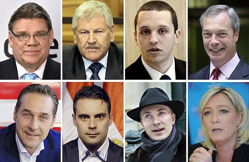 التايمز: نتائج الانتخابات الأوروبية لطمة للاتحاد