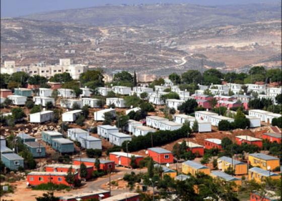 """الخارجية الإسرائيلية تدعو لتبني توصيات تعتبر المستوطنات """"قانونية بموجب القانون الدولي"""""""