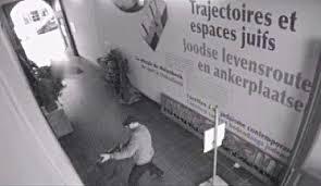صحيفة بلجيكية ترجح أن يكون لقتيلي عملية بروكسل الاسرائيليين علاقة بقتل مغنية والمبحوح