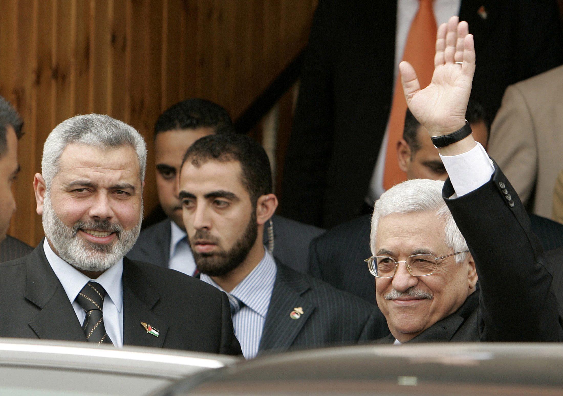 """""""على إسرائيل عدم تكرار خطأ 2006 والاعتراف بحكومة المصالحة الفلسطينية"""""""