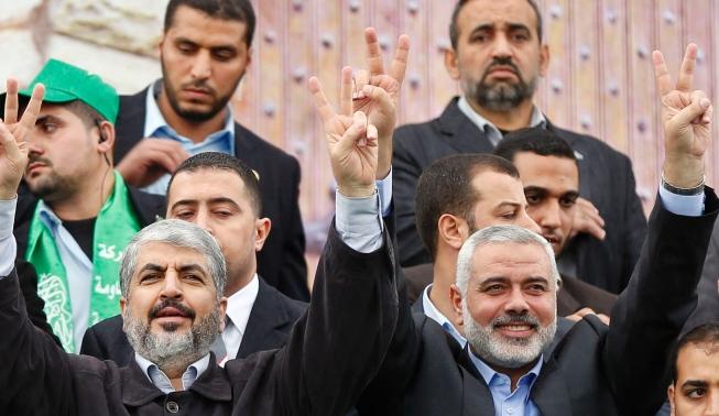 قيادي في حماس ينفي وجود خلافات داخل الحركة بسبب المصالحة