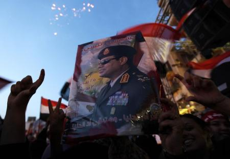 البيت الأبيض يدعو مصر إلى ضمان حقوق المواطنين