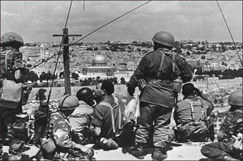 في ذكرى النكسة: أسئلة مفتوحة حول مآل الثورة الفلسطينية