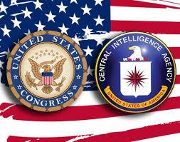 """الـ """"CIA"""" أيضا على تويتر وفيسبوك"""
