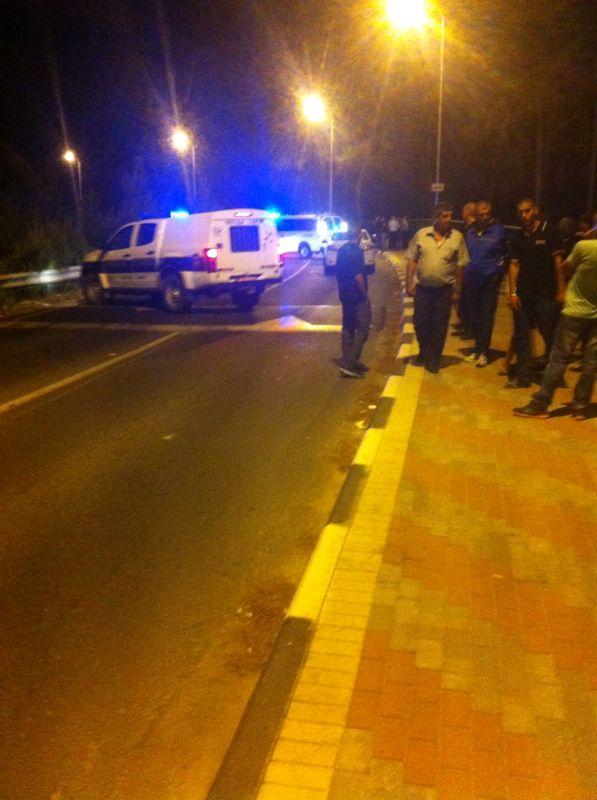 عائلة الفتى رامي فاخوري من الناصرة تتهم الشرطة بقتله(فيديو يفند قسما من ادعاءات الشرطة)