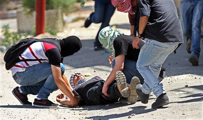 رام الله: قرار باستخراج جثمان الشهيد نديم نوارة